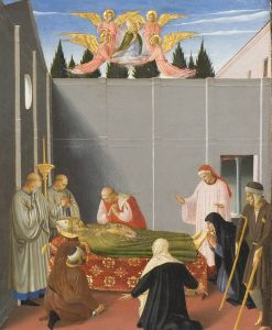 Le Storie di San Nicola