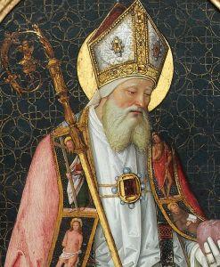 Pintoricchio, il pittore di cinque papi