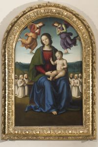 Madonna della Consolazione