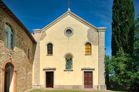 Chiesa di S. Maria della Pietà