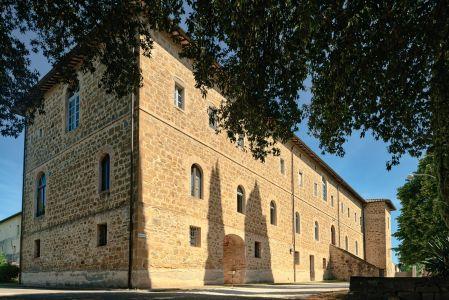 Convento francescano di S. Maria della Pietà
