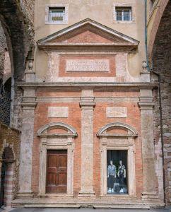 Chiesa della Maestà delle Volte