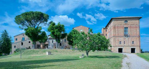 Convento di Monteripido