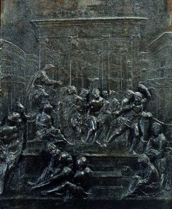 Il pathos del bronzo