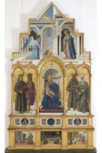 Polittico di Sant'Antonio