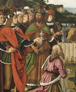 Il primo segno a Perugia
