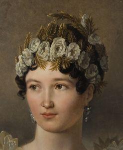 Una collezione di neoclassico francese a Perugia