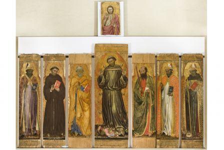 Polittico di San Francesco al Prato