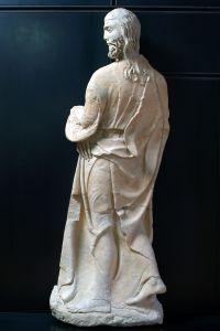 Ciclo scultoreo della facciata di Santa Maria delle Volte