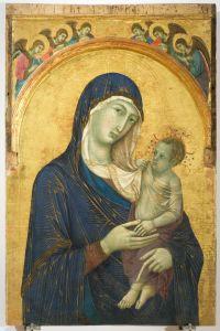 Madonna dei Domenicani