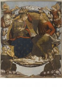 O gloriosa Vergine Maria